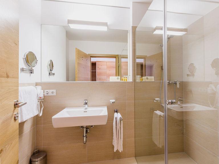 Lizum 1600 room