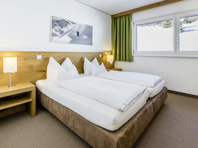 Lizum 1600 Zimmer